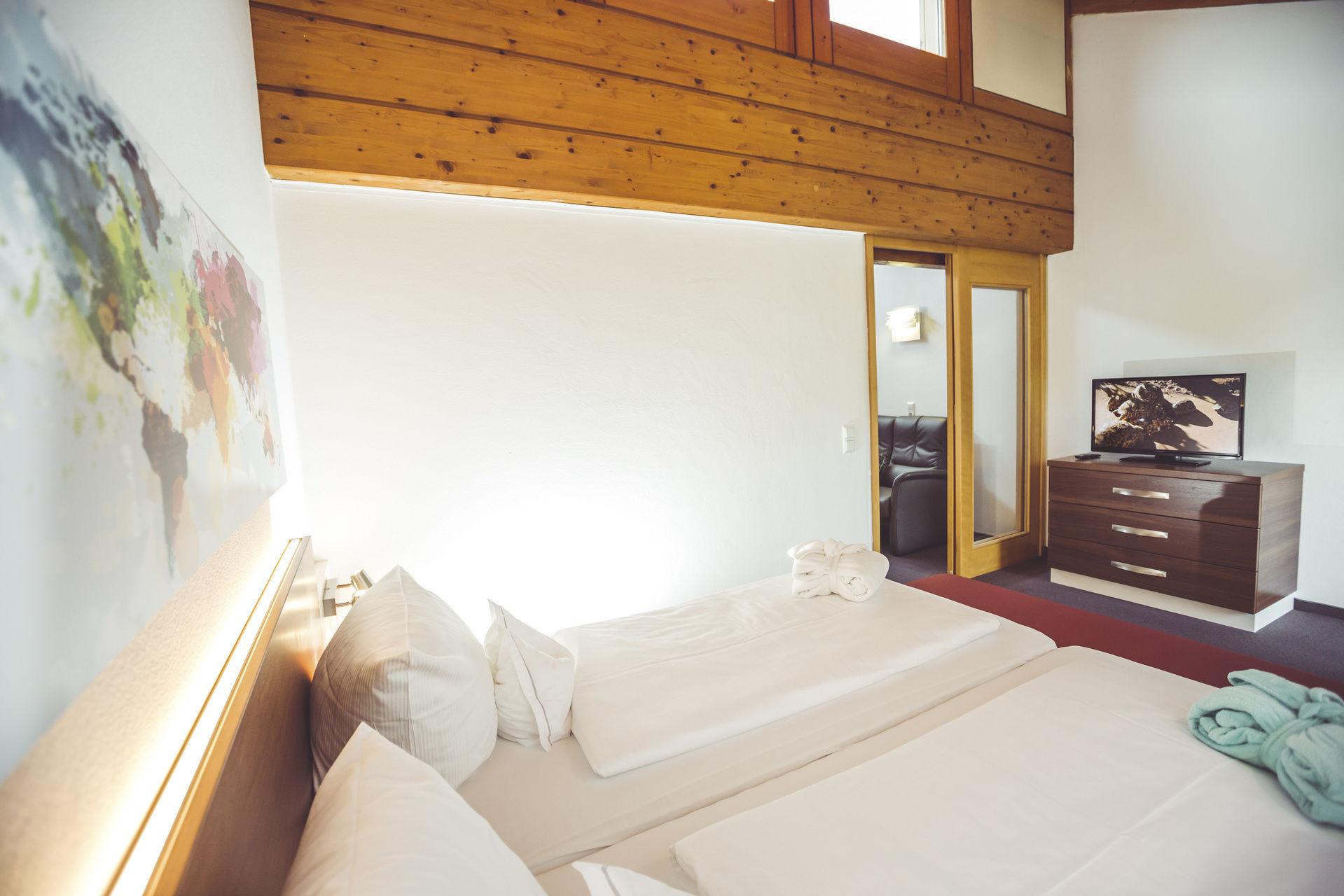 Hotelzimmer 4 Sterne Hotel Amp Appartementhof Waldeck Bad